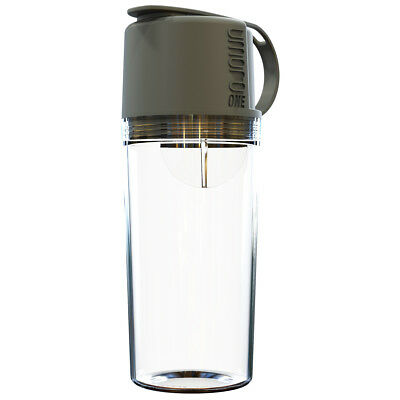Umoro One V2 The Ultimate 20 oz. Water Bottle and Shaker in One UK STOCKIST