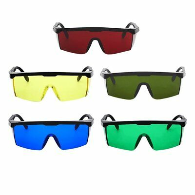 Laser Protect Safety Glasses PC Eyeglass Welding Laser Protective Goggles F154OK