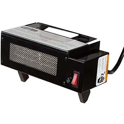 Heater Attachment Space Heaters For Industrial Portable Fan Blower With Overload
