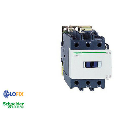 Schneider Electric TeSys D Contactor LC1D80F7