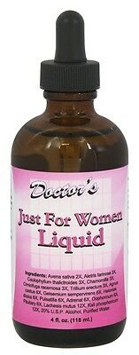 Doctors Just For Women Testosterone Booster Liquid Sexual Enhancement Energy