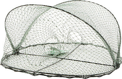 Opera House Yabbie Trap Grenn 75mm Entry Ring