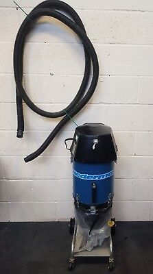 Commercial Nederman Dust Cart Industrial FREE MANCHESTER DELIVERY