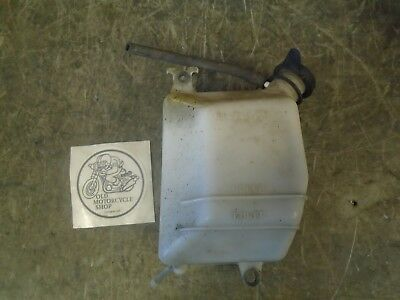 2001 Honda Cbr929Rr Coolant Tank (Tested)