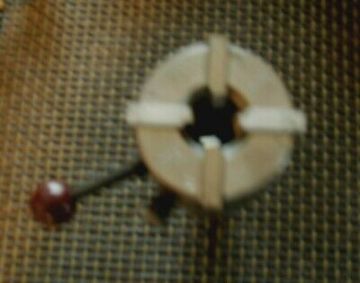 """Geometric 9/16 D Threading Head 3/4""""shank/ W/8sets Chasers Pull off Type"""