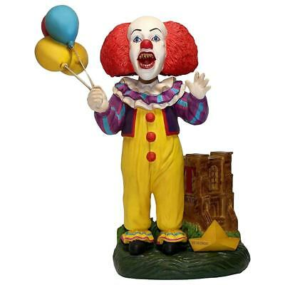 IT 1990 Miniseries Pennywise 8-Inch FOCO Resin Bobblehead