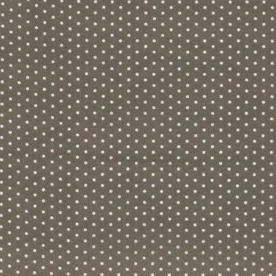 8mm Oval Paris Dot Linen Look Cotton 100/% Cotton Spot Fabric Rose Pink