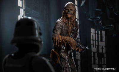 Chewbacca Premium Format™ Figure by Sideshow Collectible Limited Edition 1000