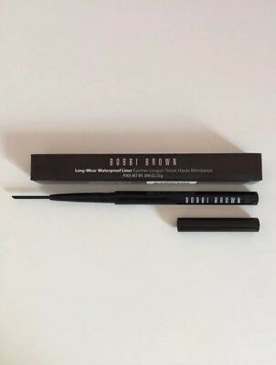 Bobbi Brown Eyeliner - Blackout