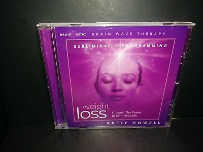 UNFOLD YOUR POTENTIAL 3 CD Meditation Set Kelly Howell Brain