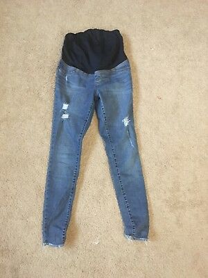 xs isabel maternity jeans 0
