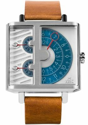 New Xeric Trappist 1 Moonphase Blue Ip Authorized Dealer 245 00