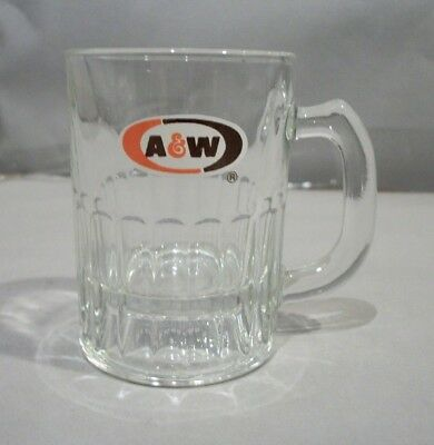 Souvenir Shotglass-sized Mug of A&W Root Beer