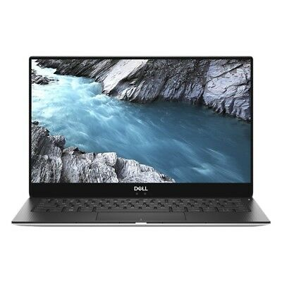 RB Dell XPS 13 9370 Series 4K UHD Touchscreen i7-8550U 8GB Fingerprint Reader