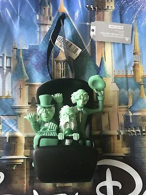 Disney Haunted Mansion Hitchhiking Ghosts Doom Buggy Christmas ORNAMENT