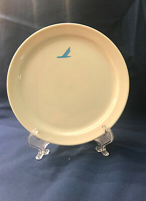 Piedmont Airlines Plate