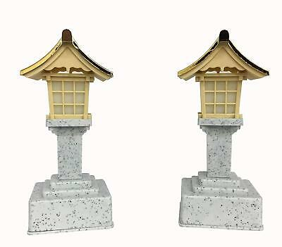 Battery Type LED Lantern for the Shinto Shrine Kamidana
