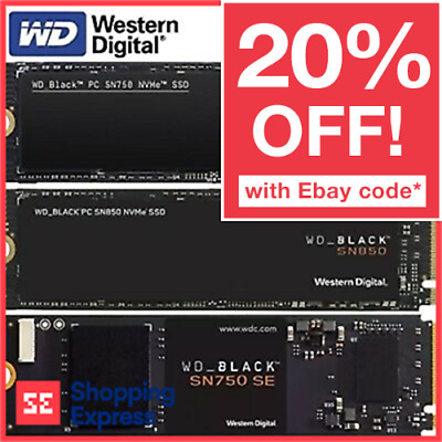 "WD 2.5"" M.2 PC SSD Green Blue 120GB 240GB 250GB 480GB 500GB 1TB 2TB SATA"