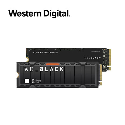 "WD Green Blue 120GB 240GB 250GB 480GB 500GB 1TB 2TB SATA 2.5"" M.2 PC SSD"