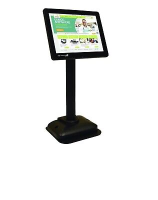 New BEMATECH, LCD Pole Display with USB Interface