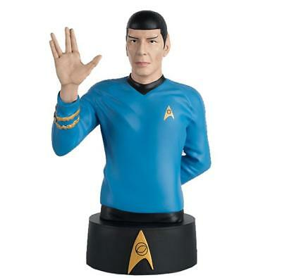 Star Trek Mini Busts Collection #02 - Spock* PREORDER* SHIPS ON RELEASE DATE*