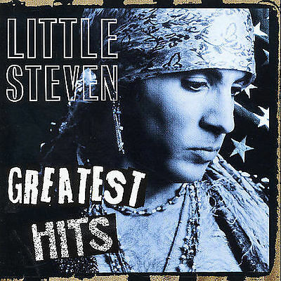 Little Steven & The Disciples Of Soul - Greatest Hits Used Cd - Very Good Condi