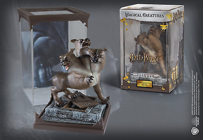 Harry Potter : Fluffy Magical Creatures from The Noble Collection