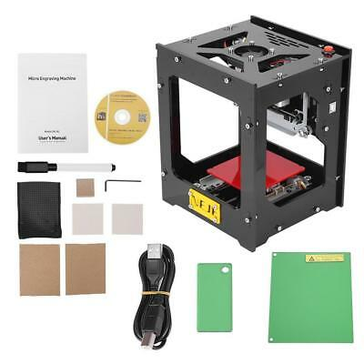 NEJE DK-BL 1500mW Bluetooth/6000mAh 3D Laser Engraver Engraving Machine Printer