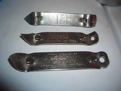 Vintage Can/Bottle Openers