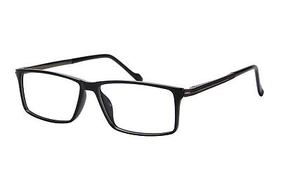 b7f75e7eea Anti Blue Light Reading Glasses Clear Lens Frame Blue Light Blocking Eyewear