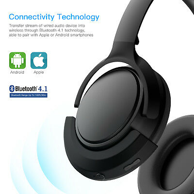 Handsfree Wireless Adapter for SoundTrue HeadPhone II Bluetooth 4.1 Receiver USA