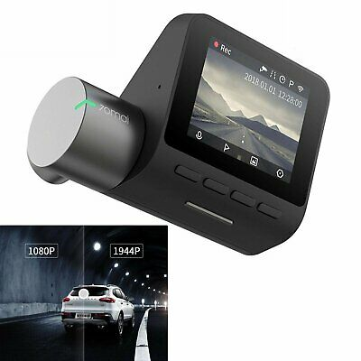 MIJIA 70Mai HD 1944P WiFi Intelligent Driving Recorder Car Dash Cam Night Vision