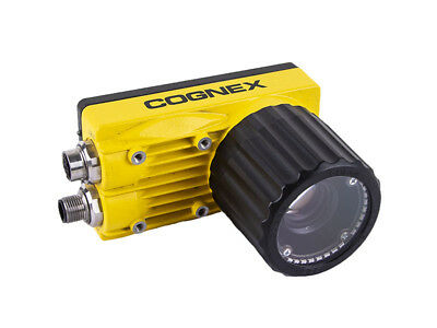 Cognex Is5110-00 + Fujinon 1:1.4/25Mm Hf25Ha-1B Camera