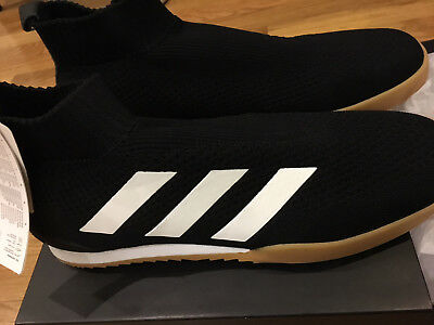 quality design acca4 0e08e ADIDAS GR GOSHA Rubchinskiy ACE 16+ TR Black US9.5 UK9 Brand New