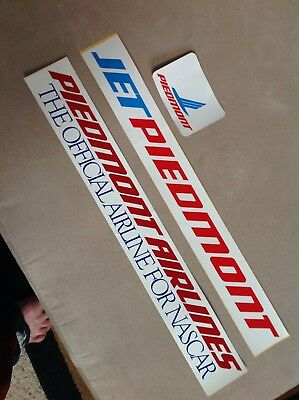 Piedmont Airlines Collectables