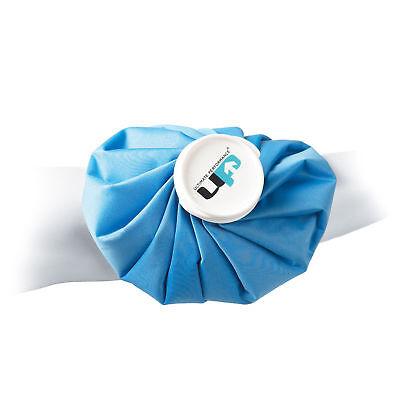 UP Ultimate Reusable Blue Cold Therapy Pain Relief Muscle Ache Screw Top Ice Bag