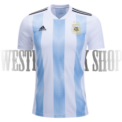 4f405f2b1 Argentina Home Xl Local 2018 Adidas World Cup Mens Jersey Camiseta Messi