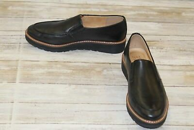 4c207e315ef   Naturalizer Aibileen Moc Toe Loafer - Women s Size 7.5 M