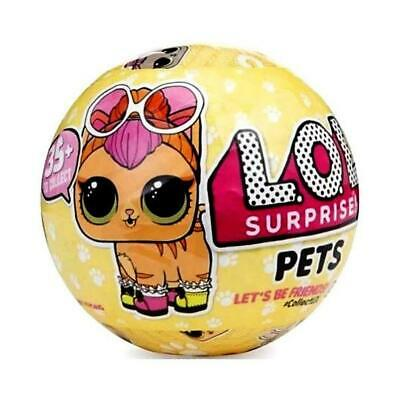 L.O.L. Surprise! Pet Series 3 LOL Doll Mystery Pack Wave-1 Figure MGA CHOP