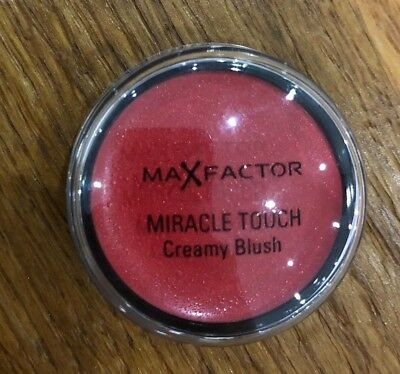 Max Factor Miracle Touch Creamy Blush - 7 Soft Candy