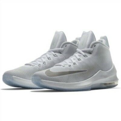 Nike Air Max Infuriate Mid Prm Basketball Shoes Mens Sizes