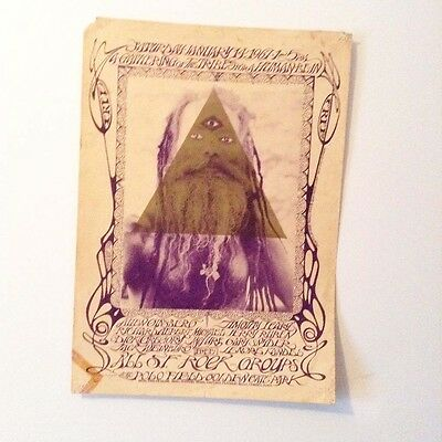 Price Cut/ San Francisco 1967 Gathering Of The Tribes For a Human Be In