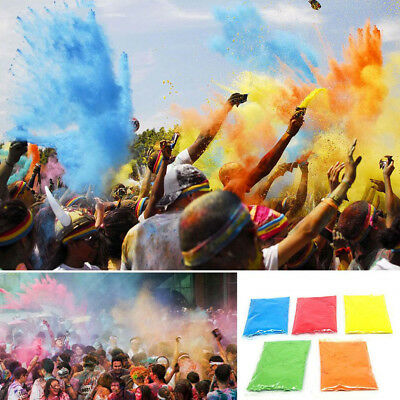 Colorful Smoke Cake Bomb Round Effect Show Magic Photography Stage Aid Toy Tools
