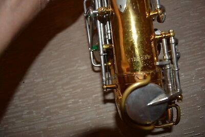 King Alto Saxophone By H.N. White Of Cleveland Ohio, Lot 715