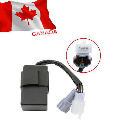 Motorcycle CDI Ignition Coil Control Unit for Yamaha YZinger 50 & PW50 PY50
