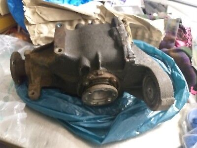 BMW E36 318 TI Hinterachsgetriebe Differential 1214009