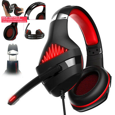 Beexcellent GM2 Gaming Headset with Mic