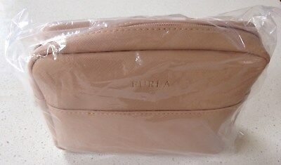 Thai Airways Business Class Amenity Kit - Brand: FURLA - Sealed Never Opened