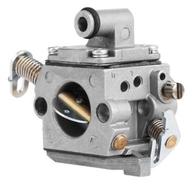 MACHINETEC Replacement Carb Carburetor For ZAMA MS170 MS180 017 018 Chainsaws