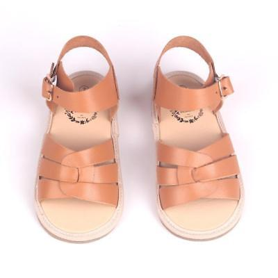 Vintage Toddler Leather Sandals